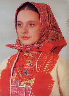 Zagreb- Sestine, Croatia- Married lady