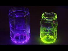 Evde Lav Lambası Nasıl Yapılır? Deney Vision Yarışması - YouTube