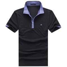 Tommy Hilfiger mens polos tshirts, short sleeve, 100% cotton, big size, good quality Man Fashion, Branded T Shirts, Kids Wear, Tommy Hilfiger, Graphic Tees, Polo Shirt, Big, Children, Sleeve