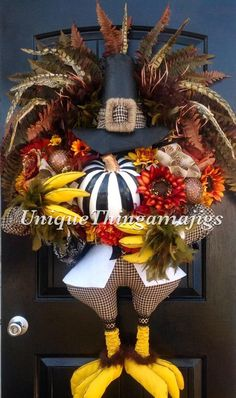 Pre Order Thanksgiving Turkey Wreath, Fall Wreath, Holiday Wreath, Please See Production And Shipping Under Description Thanksgiving Mesh Wreath, Thanksgiving Centerpieces, Thanksgiving Wreaths, Thanksgiving Turkey, Thanksgiving Parties, Happy Thanksgiving, Wreath Crafts, Diy Wreath, Wreath Fall