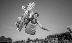 RJ Barbaro - BowlRiders Australia