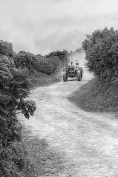 Exploring, Travelling, Portugal, Country Roads, Snow, Outdoor, Black, Blanco Y Negro, Outdoors