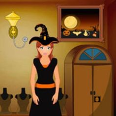 halloween costume escape 2016 is another new point and click room escape game from games2rule - Halloween Point And Click Games