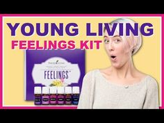 FEELINGS KIT by YOUNG LIVING ESSENTIAL OILS, Balance Emotions - YouTube Young Living Oils, Young Living Essential Oils, Inner Child, Coaching, How To Find Out, Essentials, Kit, Feelings, Learning