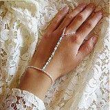 Náramky - Hand chain 2 - 1816367