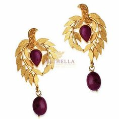 Indian Jewellery and Clothing: Gold jewellery