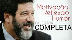 Palestra de MOTIVAÇÃO com Mario Sergio CORTELLA [ Engraçada e Motivacion...