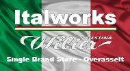 Italworks Wilier Store | www.italworks.nl