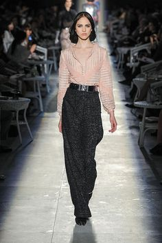 LOVE this blouse!!  CHANEL COUTURE FALL WINTER 2012 2013 High Fashion Haute Couture featured fashion Chanel Haute Couture