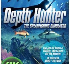 Depth Hunter PC Game Download Free | Full Version