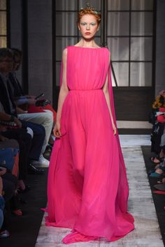 Schiaparelli, autumn/winter 2015 couture - click to see the full collection