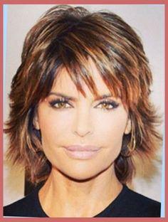 Lisa Rinna On Pinterest | Haircuts,