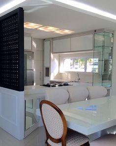 Apaixonada por cada detalhe 😍 #cozinha #cozinhaplanejada #cozinhasobmedida…