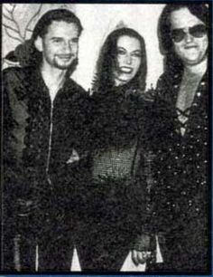 Dave and Teresa
