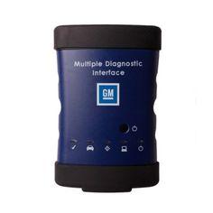GM MDI GDS GM MDI Tech 3 Multiple Diagnostic Program Interface WIFI Global TIS OPEL GDS
