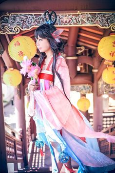 Tianyi - Vocaloid