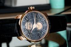 Beautiful Sarpaneva Watch