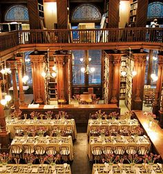 New York Wedding Guide - The Reception - A List of Affordable Venues -- New York Magazine