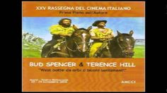 Primo Piano Sull'Autore 2006 Assisi dedicato Bud Spencer & Terence Hill ...