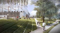 Urban Green Space