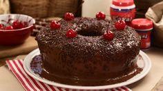 Receita de A melhor receita de bolo de chocolate. Enviada por Sandro Valério e demora apenas 40 minutos.