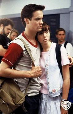 i love this movie!- A walk to remember!