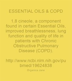 Latest and Greatest COPD Treatment Options | COPD | Pinterest