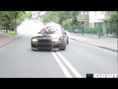 great drift BMW m.power tuning - YouTube Love #Drifting Check out #DriftSaturday with #Rvinyl every #Saturday!