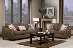 Nichole Custom Sofa