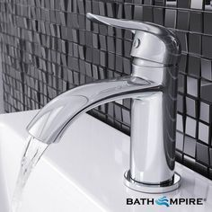 Our basin taps offer high performance and are built to last. Shop traditional, contemporary, basin mixer taps and much more. Shop our bathroom sink taps Bathroom Sink Taps, Bath Taps, Bathroom Fixtures, Sink Mixer Taps, Basin Mixer, Grand Designs Live, Wall Mounted Taps, Built In Cupboards, Contemporary