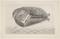 MoMA   Max Ernst. L'évadé (The Fugitive) from Histoire Naturelle (Natural History). 1926
