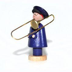 Posaune (Trombone) // 4,50 €