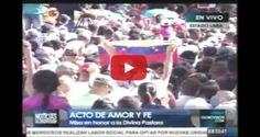 """[VIDEO] ¡TIEMBLA EL NARCO-RÉGIMEN! """"El pueblo tiene hambre"""": Estremecedora homilia del Arzobispo de Barquisimeto"""