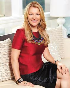 7 Savvy Strategies From the Head of a Shopping Empire | When Mindy Grossman went to work for HSN, in 2006, people thought she was crazy. She was leaving a cushy job at Nike to head up what many saw as a dying brand. But Grossman had a vision—and soon she grew HSN into a multibillion-dollar retail business. Grossman spoke with Real Simple about going big or going home.