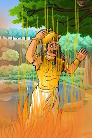 mohini bhasmasura story - Bhasmasur Becomes Bhasma (Ashes) Think Deeply, Moral Stories, Deep Meditation, Lord Vishnu, Stories For Kids, Story Time, His Eyes, Mythology, Princess Zelda