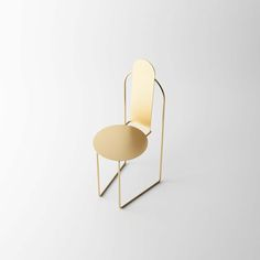 ― Pudica Chair MATTER . MADE - mattermatters.com 2016 Awarded | Gold . A' Design Award and Competitions . 2017