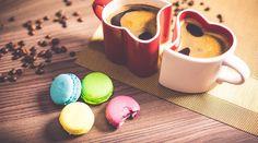 Macarons recept 5.00/5 (100.00%) 3 votes