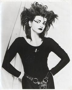 Nina Hagen 1979