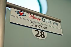 5 Things to Know about Embarkation Day for Your Disney Cruise