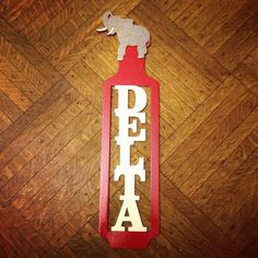 the idea - not the sorority.says the AKA Theta Xi, Delta Sigma Theta Gifts, Divine Nine, Greek Gifts, Delta Girl, Omega Psi Phi, Fraternity, Sorority, Thats Not My