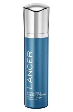 Lancer+Skincare+'Advanced+C'+Radiance+Cream+available+at+#Nordstrom