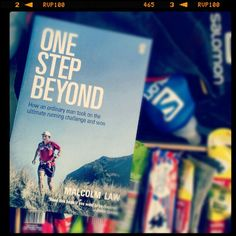 one step beyond - malcolm law