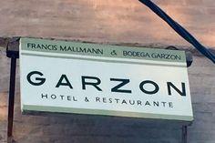 Resto Garzon Francis Mallman & Bodega Garzon