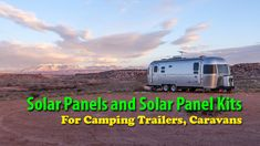 Solar Panels for Camping Trailers: Ten Best Portable Solar Panels and Kits for Camping Trailers, RVs, Boats, and Cabins - Best Off-Grid Solar Panel Kits Off Grid Solar Panels, Portable Solar Panels, Solar Energy Panels, Best Solar Panels, Solar Shingles, Solar Panel Charger, Solar Roof Tiles, Solar Panel Kits, Solar Generator