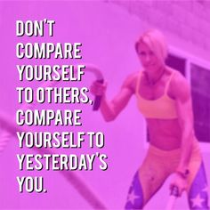 Motivation 💪 Shout out to coaches Morning Motivation, Daily Motivation, Fitness Motivation, Healthy Choices, Healthy Life, Healthy Living, Boot Camp Quotes, Dont Compare, Comparing Yourself To Others