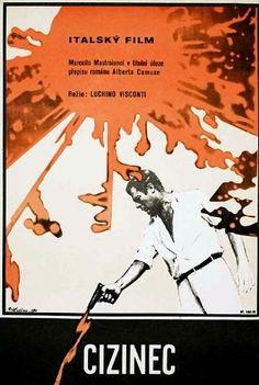 Lo straniero (1967)