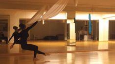 Aerial Slings Dance by Katerina Soldatou @ VariSportsClub ❤ http://www.youtube.com/watch?v=XmJYWKcuIzE