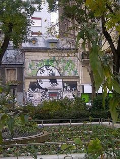 Paris le cri avant l'attentat