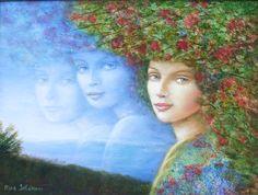 Rina Sutzkever Art for Sale