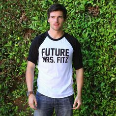 Ian Harding is looking for the Future Mrs. Fitz. We'd like to volunteer! | Pretty Little Liars